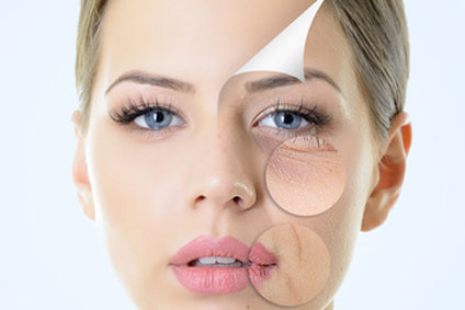 Aesthetics, Botox and Hyaluronic Acid Treatments on the wrinkles by Dr VAssiliki Bekou-Zurich Konstanz