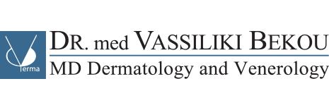 Dermatologie und Venerologie in Zürich und Kreuzlingen -Vicky Bekou